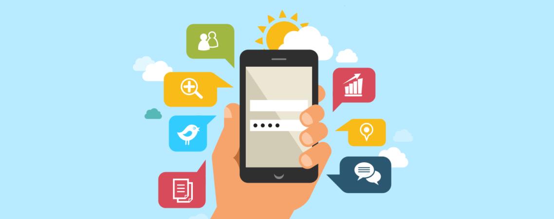 Использование SMS-маркетинга