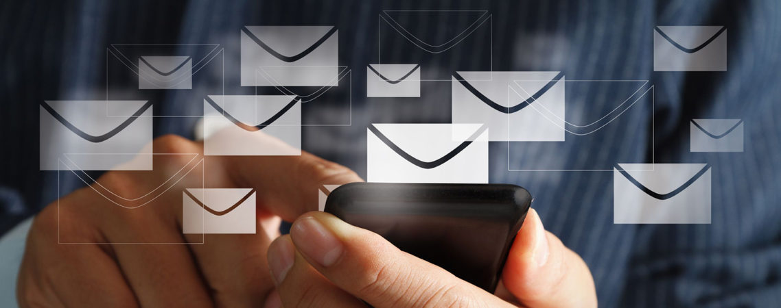 Массовые SMS-рассылки
