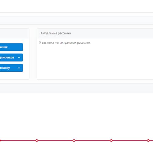 Mailganer : Cервис автоматизации email рассылок