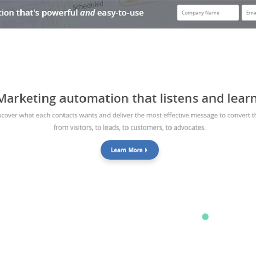 ActiveCampaign : Email Marketing, Automation, Small Business CRM
