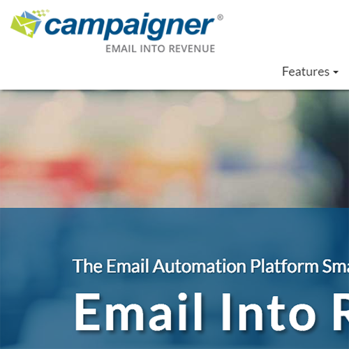 Campaigner : Email Marketing Services & Solutions