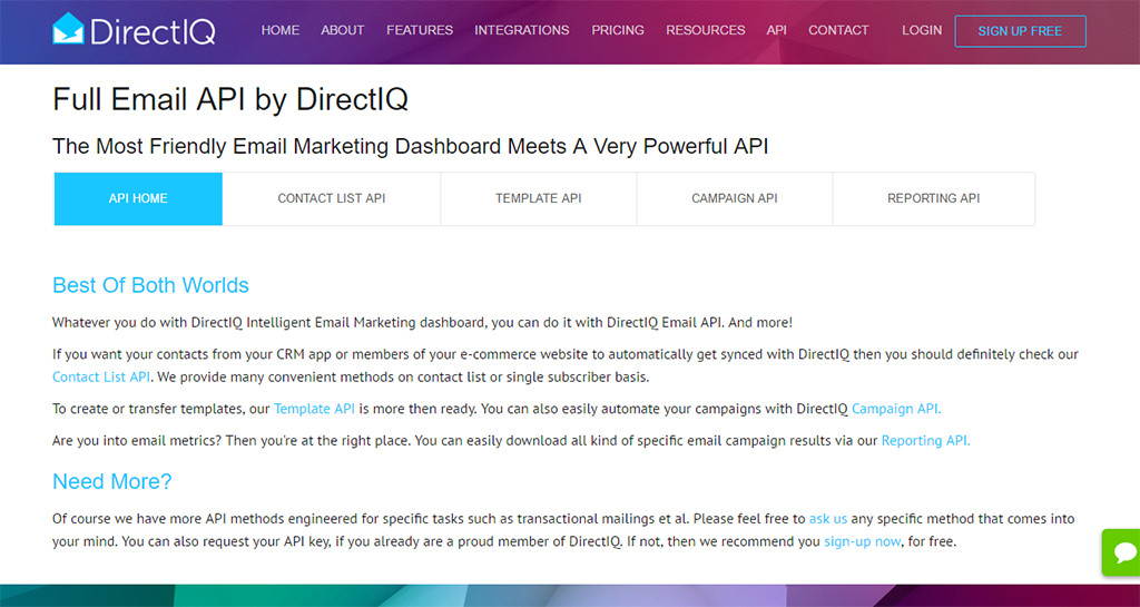 DirectIQ : Email Marketing Software for Your Business