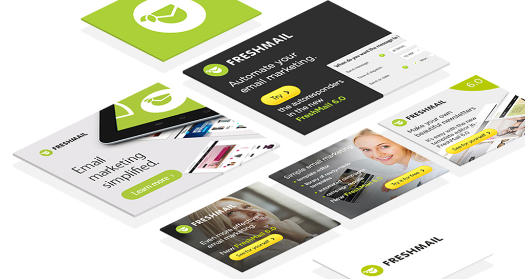 FreshMail : Email Marketing and Newsletter Software
