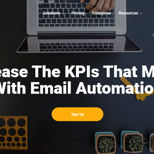 Mailjet : Power Your Email Marketing