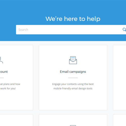 SendinBlue : Email Marketing & Automation Software